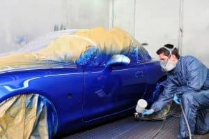 מוסך טיל - פחחות וצבע לרכב