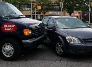 שריטות ברכב - חוסר צומת לב
